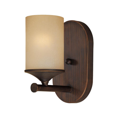 Millennium Lightings Vanity Offered in Rubbed Bronze finish, Item Number 7191-RBZ
