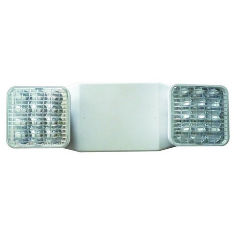 Square Head LED Emergency Light High Output
