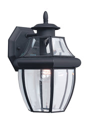 8038-12, One Light Outdoor Wall Lantern , Lancaster Collection