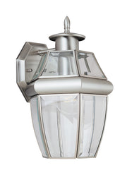 8038-965, One Light Outdoor Wall Lantern , Lancaster Collection