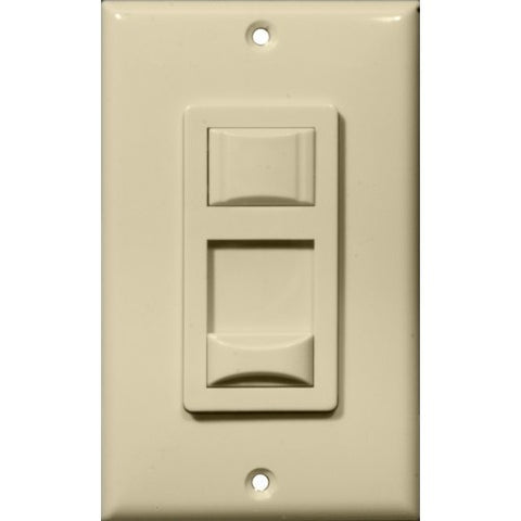 Fluorescent & CFL Dimmer