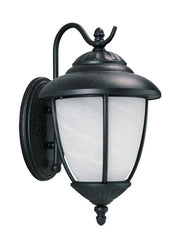 84050-185, One Light Outdoor Wall Lantern , Yorktown Collection