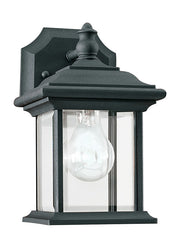 85200-12, One Light Outdoor Wall Lantern , Wynfield Collection