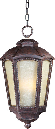 Pacific Heights VX EE 1-Light Outdoor Hanging  - Image #1