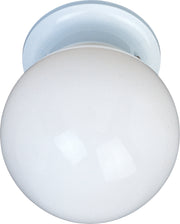 1-Light Flush Mount  - Image #1