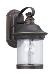88081-71, One Light Outdoor Wall Lantern , Hermitage Collection  - Image #1