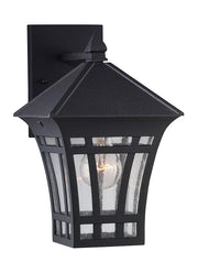 88132-12, One Light Outdoor Wall Lantern , Herrington Collection  - Image #1