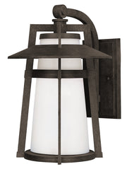 Calistoga LED 1-Light Outdoor Wall Lantern  - Image #1