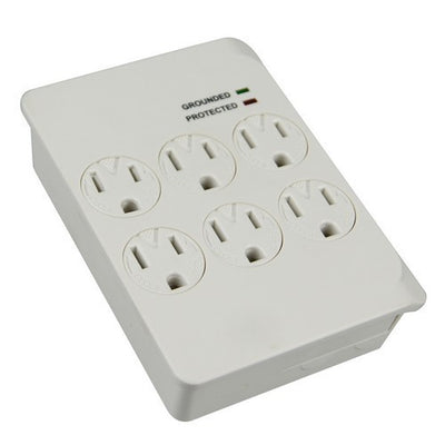 6 Outlet Surge Protector