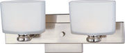 Essence 2-Light Bath Vanity  - Image #1