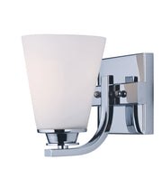 Conical 1-Light Bath Vanity  - Image #1
