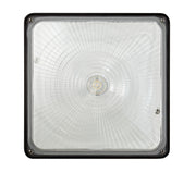 Economy LED Canopy Light, 45 watt, 5,300 Lumens