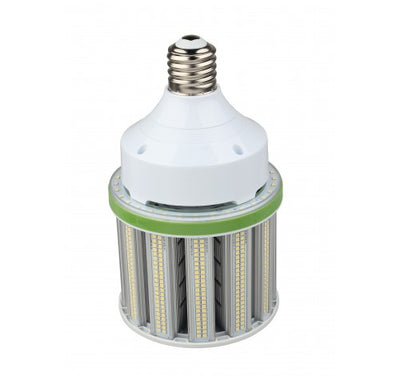 High-Lumen LED Corn Lamp 100 watt, 120-277V, E39 Base