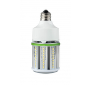 High-Lumen LED Corn Lamp 14 watt, 120-277V, E26 Base
