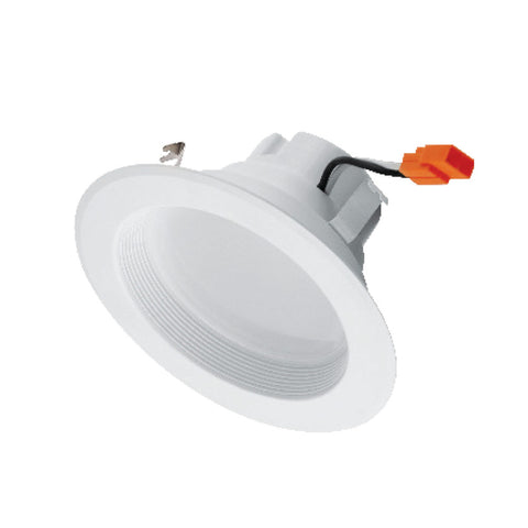 4 Inch LED Recessed Downlight, 13W, 120V, 910 Lumen, 2700K, 3000K, 4000K