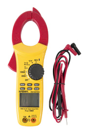 Sperry Instruments DSA1020TRMS Digital Clamp Meter, 1000A AC/DC, TRMS, Temp  - Image #1