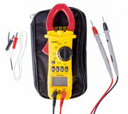 Sperry Instruments DSA600TRMS Digital Clamp Meter, 600A AC, TRMS, Temp  - Image #2