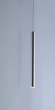 Flute LED 1-Light Pendant E10004-PC   - Image #2