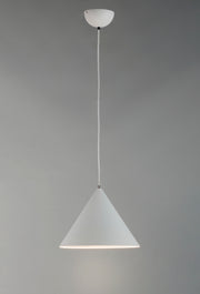 Abyss 1-Light LED Pendant E20084-MW   - Image #2