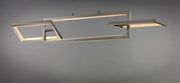 Link LED 3-Light Linear Pendant E20354-SN   - Image #4