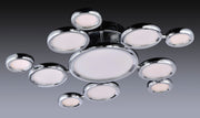 Timbale 11-Light Ceiling Mount E21146-01PC   - Image #3