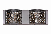 Inca 2-Light Wall Mount E21315-10BZ   - Image #2