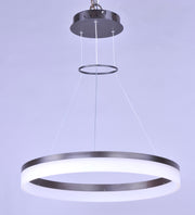 Saturn 1-Tier LED Pendant E22453-11BZ   - Image #2