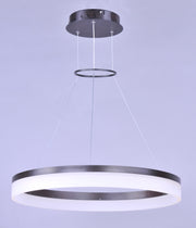 Saturn 1-Tier LED Pendant E22453-11BZ   - Image #3