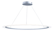 Saturn II LED 1-Light Pendant E22657-11MS   - Image #1