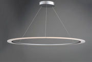 Saturn II LED 1-Light Pendant E22657-11MS   - Image #2