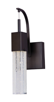 Fizz III 1-Light LED Wall Sconce E22760-89BZ   - Image #1