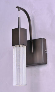 Fizz III 1-Light LED Wall Sconce E22760-89BZ   - Image #2