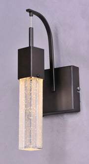 Fizz III 1-Light LED Wall Sconce E22760-89BZ   - Image #3