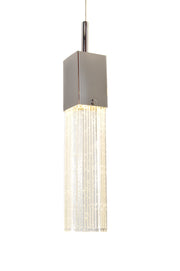 Fizz III 7-Light LED Pendant E22767-89PC   - Image #2