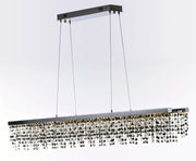 Midnight Shower LED Pendant E23098-138PC   - Image #3