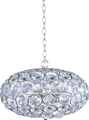 Brilliant 6-Light Pendant E24011-20PC   - Image #1