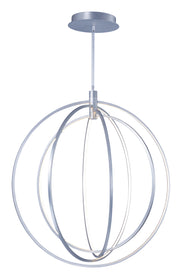 Concentric LED Pendant E24049-BP Suspension Pendant  - Image #1