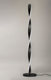 Pirouette LED Floor Lamp E24159-BK   - Image #2