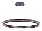 Echo LED Pendant E24346-BGM Suspension Chandelier  - Image #1