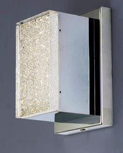 Pizzazz LED Wall Mount E24461-160PC Bath Vanity  - Image #3
