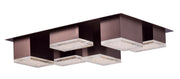 Pizzazz LED Flush Mount E24467-160COF   - Image #1