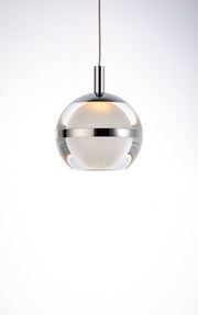 Swank 5-Light Pendant E24595-93PC Suspension Pendant  - Image #2