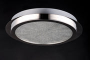 Sparkler LED Flush Mount E24600-122PC Bath Vanity  - Image #2