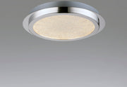 Sparkler LED Flush Mount E24600-122PC Bath Vanity  - Image #4