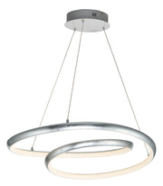 Clover LED Pendant E24735-SL Suspension Pendant  - Image #1
