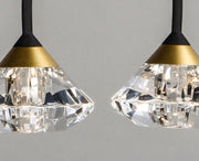 Hope LED Pendant E24804-75BKMG   - Image #4