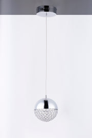 Eclipse LED Pendant E31221-20PC Mini Pendant  - Image #2