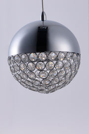 Eclipse LED Pendant E31224-20PC Suspension Chandelier  - Image #2