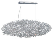 Dazed LED 12-Light Pendant E32578-PC   - Image #1