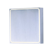 Alumilux LED Outdoor Wall Sconce E41329-SA Wall Sconce  - Image #1